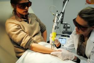 CHOOSE SOLLAY COSMETIC MEDICAL & LASER CENTER OF BALTIMORE