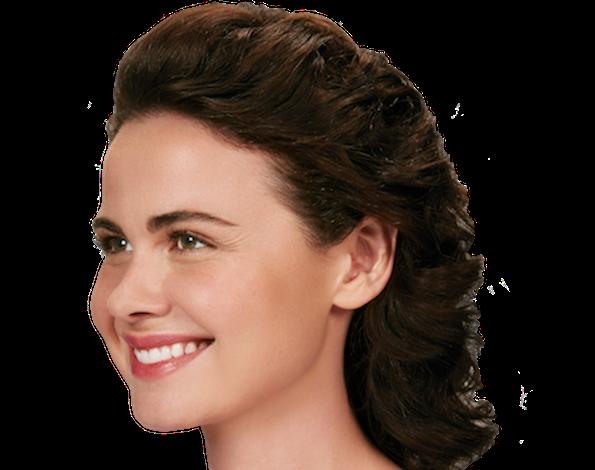 nancy-left-smile-before